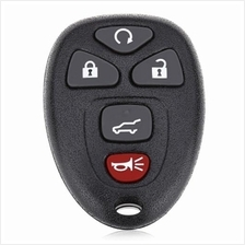 CAR VEHICLE IGNITION REMOTE CONTROL 5 BUTTON ALARM KEY FOR CHEVROLET