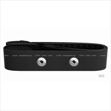 Polar Pro Strap - Replacement Strap for all Polar Heart Rate Sensors