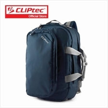 CLiPtec TRIO 15.6' Notebook Backpack CFP107)