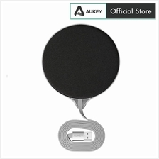Aukey LC-Q4 10W Fast Charging Wireless Charger