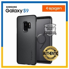 ORIGINAL SPIGEN Samsung Galaxy S9 Thin Fit Phone Case Cover Casing