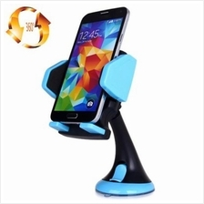 JHD 12HD58 360 DEGREE ROTATABLE SUCTION BRACKET CAR HOLDER MOUNT STAND