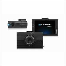 Blaupunkt BP 9.0A Dash Cam with 32GB Memory Card