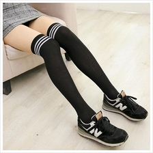 LONG SOCK 1 PAIR (For Sexy Lingerie Uniform Cosplay)