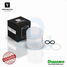 Vaporesso VECO Plus Replacement Glass Tube 4ml