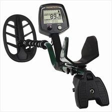 Underground Metal Detector Biaxial Coil Gold Master (MTD-16) ★