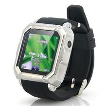 Mercury' Watch Phone With Android Pairing (WP-i900) ★