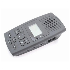 Professional Telephone Recorder with 1.5 Inch Screen (WGM-10C) ★
