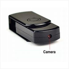 Mini USB Camera DVR With Motion Detect (DVR-11H) ★