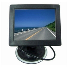 3.5 Inch TFT LCD Color Monitor For Camera (LCD-35) ★
