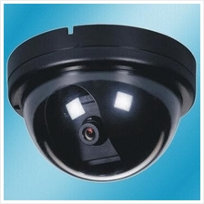 *Special Offer* 1/3 Sony CCD Color Dome Camera (W-13DDSN) ★