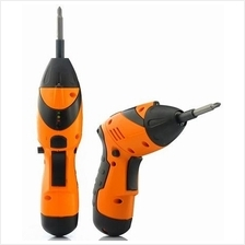 2-in-1 Cordless Electric Drill and Screwdriver (WP-G506) ★
