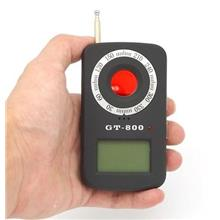 Intelligent Wireless Signal and Camera Lens Detector (WCD-03B) ★