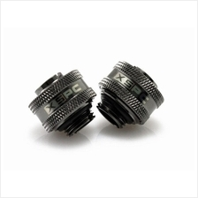 # XSPC OD Compression Fitting # 3 Size / 2 Color Available