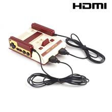 MiniFC HDMI Classic Retro TV Game Console NES 8Bit Classic Game 2 Cont