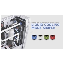 # Thermaltake Pacific C-PRO - 16mm PETG 6-Pack Compression Fittings #
