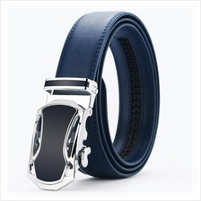 DOULILU Men Leather Automatic Buckle Belt Tali Pinggang 265 PREMIUM
