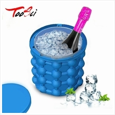 New Ice Cube Maker Genie The Revolutionary Space Saving Ice Cube Maker