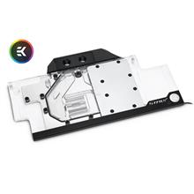 # EK-FC1080 GTX Ti Strix RGB - Nickel GPU Water Block #