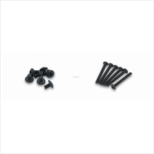 # EKWB Screw set UNC 6-32 (20 pcs) # 5mm | 30mm