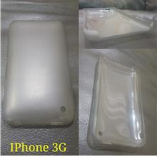 IPhone 3G ultra thin plastic cover