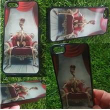 IPhone 5 5s  3D photo cover