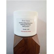 Sodium Bicarbonate/Baking Powder 500grams