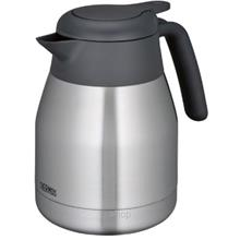 Thermos 1.50L Lifestyle Stainless Steel Black Carafe - THS-1500SBK