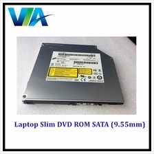 SLIM DVD ROM SATA For Laptop