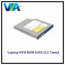 Normal DVD ROM SATA For Laptop 12.7mm Height