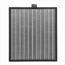 Honeywell Compound Filter with HEPA + Activated Carbon For HAC25 - HCMF25M0012)