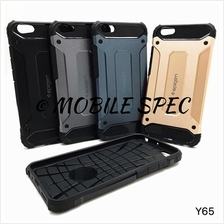 Vivo Y65 Spigen Tough Armor Slim Case