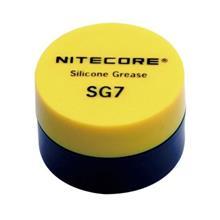 Nitecore SG7 Silicon Grease for All Type of Flashlight