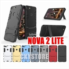 HUAWEI NOVA 2 Lite IRONMAN TRANSFORMER STANDABLE SLIM Case