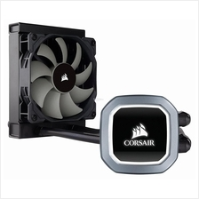 # CORSAIR Hydro Series™ H60 (2018) 120mm Liquid CPU Cooler # White LED