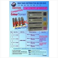 XEROX C450/4300 Compatible CMYK/COLOR Copier Toner Cartridge