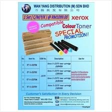 XEROX C2270 Compatible CMYK/COLOR Copier Toner Cartridge