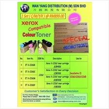 XEROX C2260 Compatible CMYK/COLOR Copier Toner Cartridge