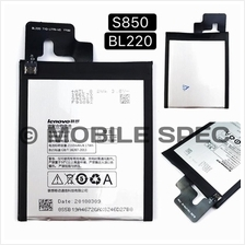 Lenovo BL220 S850 2150mAh High Quality Replacement Battery ~ Free Tool