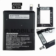 Lenovo BL234 A5000 P70 3900mAh High Quality Replacement Battery
