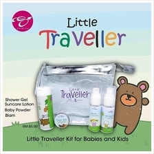 Elixir For Soraya: Little Traveller Set)