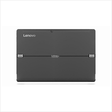 [21-May] Lenovo Ideapad Miix 520-12ISK 81CG01L9MJ Notebook *Black*