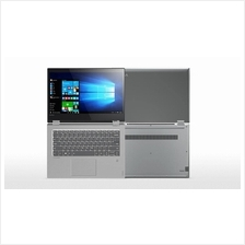 [21-May] Lenovo Yoga 520-14IKB 80X800SSMJ Notebook (Grey)