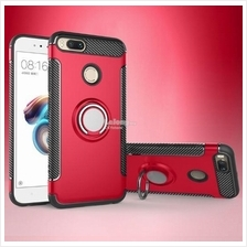 REDMI NOTE 5A PRIME 360 Rotating Standable Magnetic Case