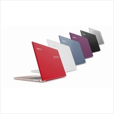 [21-May] Lenovo Ideapad 320s-14IKBR 81BN002YMJ Notebook *Red*