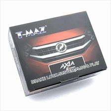 T-MAZ Perodua Axia SE/ Advance spec 3 in 1 Brake Lock System