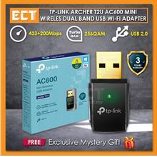 TP-Link Archer T2U AC600 Wireless Dual-Band USB Adapter