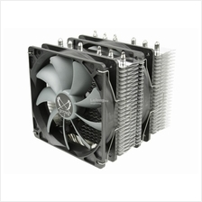 # SCYTHE FUMA Rev.B CPU Air Cooler #