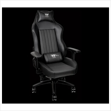 # Tt eSPORTS X Comfort Black - Premium Gaming Chair #