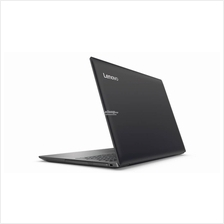 [21-May] Lenovo Ideapad 320-14AST 80XU004PMJ Notebook (Black)